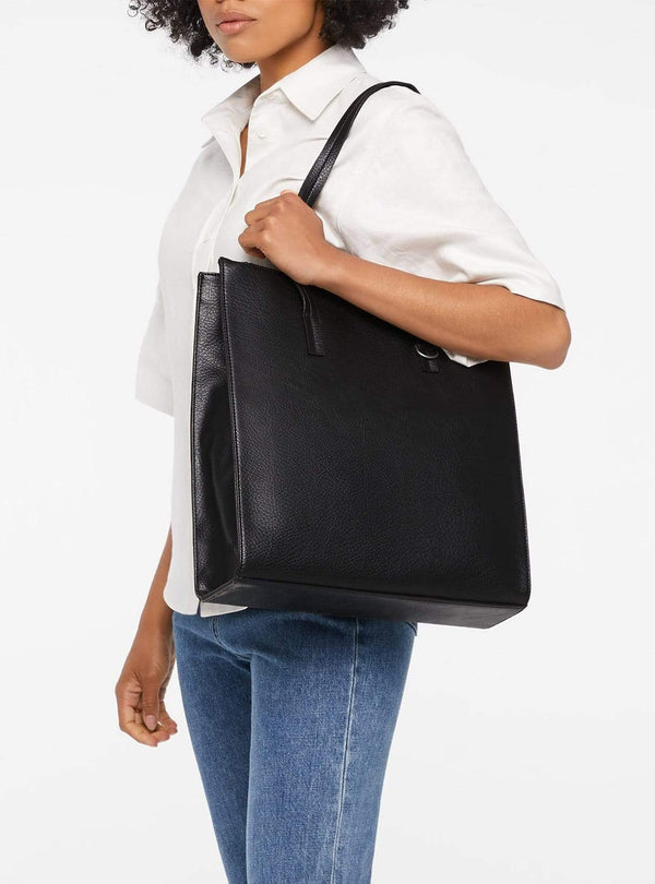 matt & nat Womens bags Canci dwell - tote bag - black