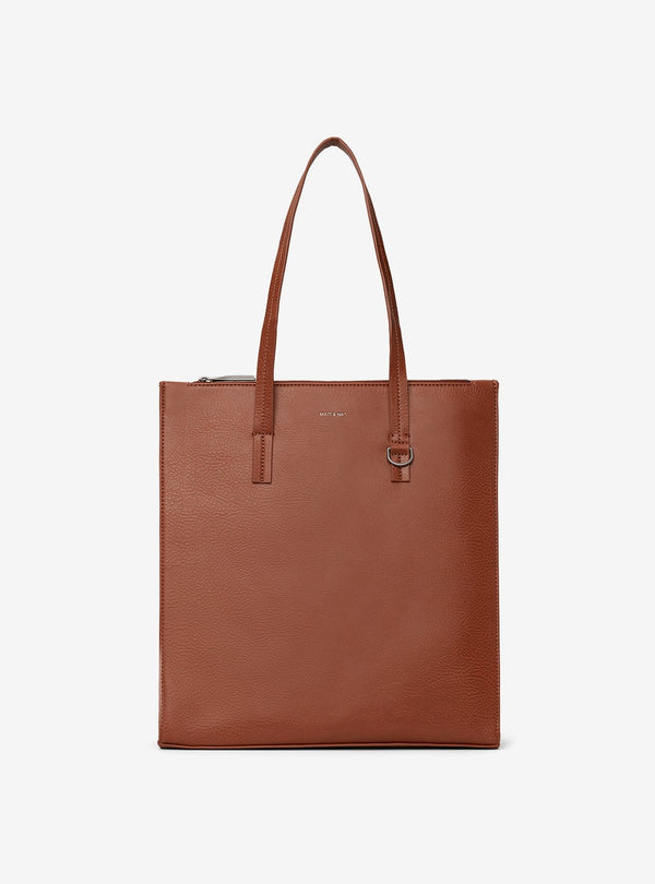 matt & nat Womens bags Canci dwell - tote bag - chai