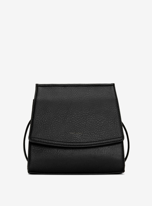 matt & nat Womens bags Erika dwell - crossbody bag - black