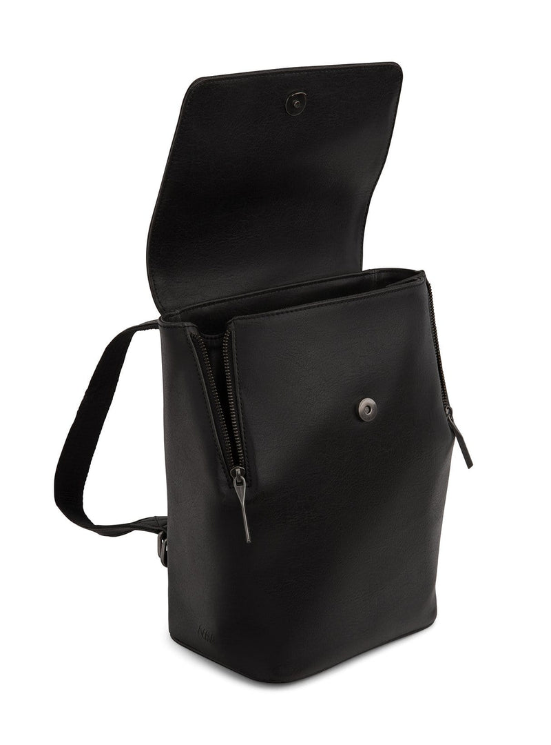 matt & nat Womens bags Fabi mini vintage - backpack - black