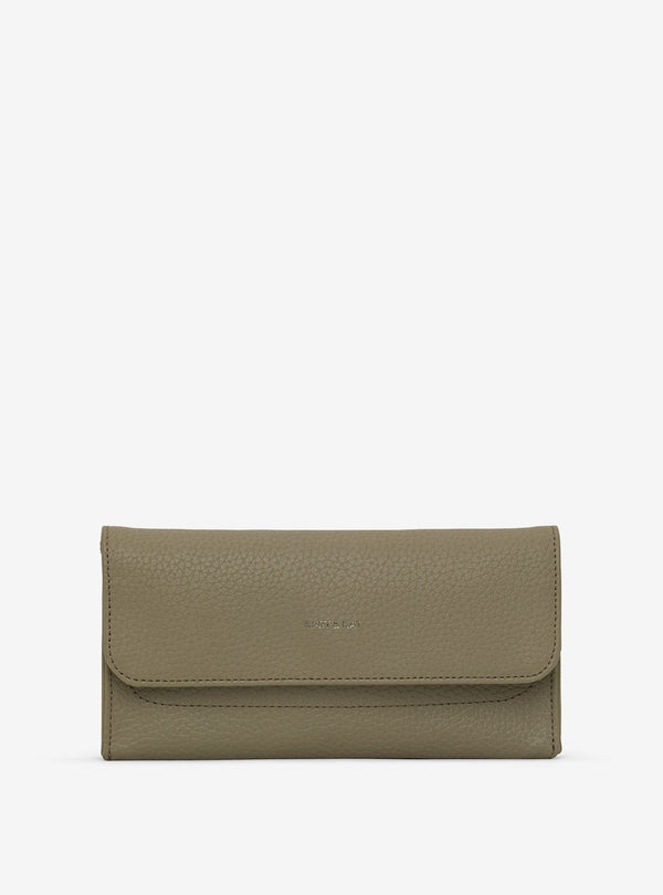 matt & nat Womens bags Niki purity - wallet - mineral