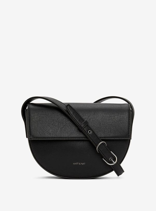 matt & nat Womens bags Rith vintage - crossbody bag - black