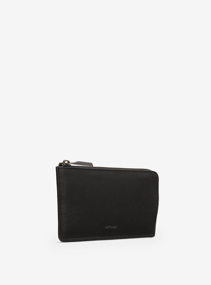 matt & nat Womens bags Seva vintage - wallet - black