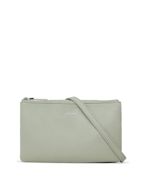 matt & nat Womens bags Triplet dwell - crossbody bag - mojito