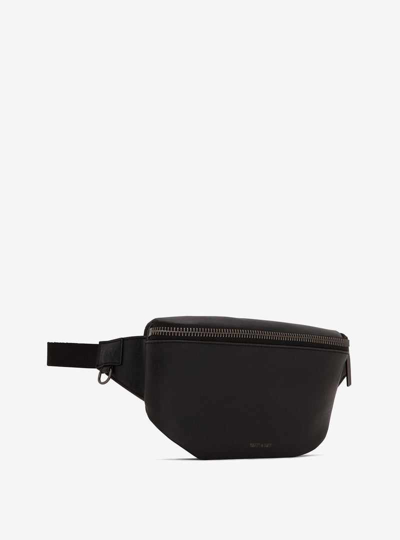 matt & nat Womens bags Vie vintage - belt bag - black