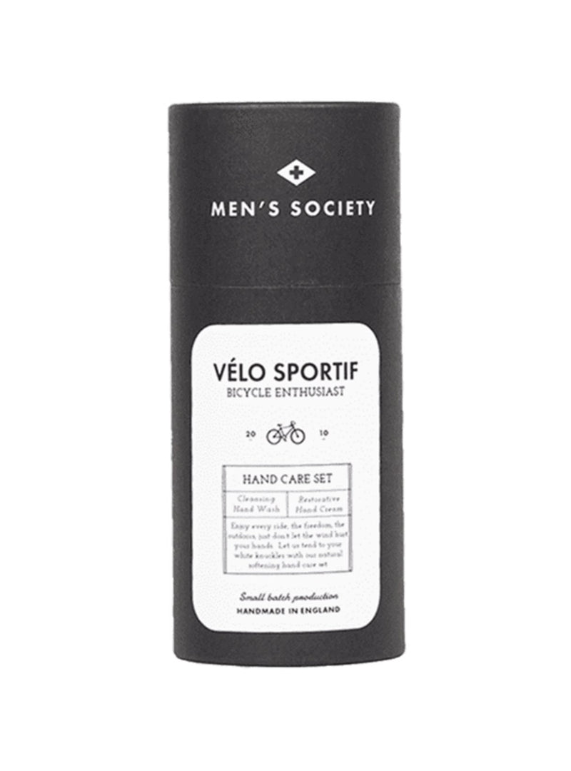 Men's Society care Velo sportif - hand care set