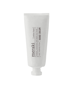 Meraki care Hand creme - cotton haze