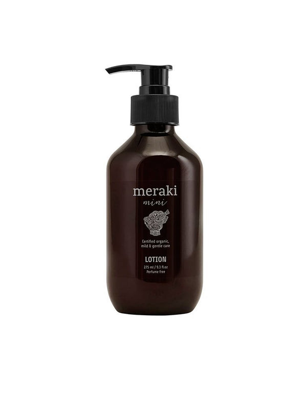 Meraki care Lotion - Mini