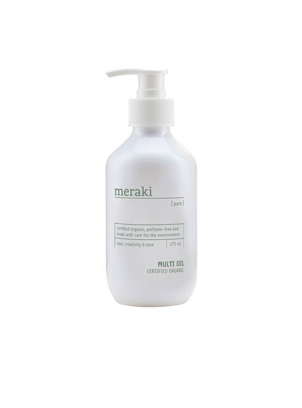 Meraki care Multi oil - pure