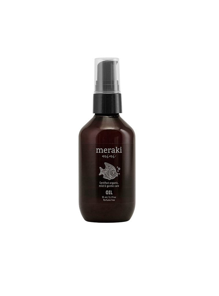 Meraki care Oil - Mini