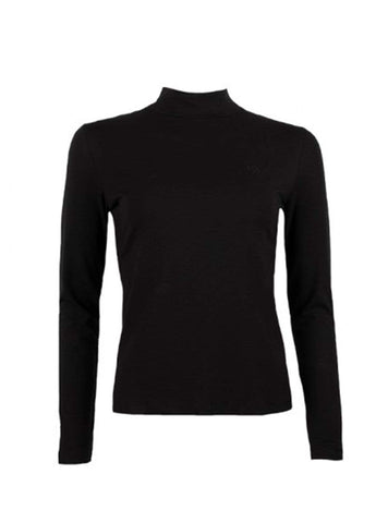 Simply the best - high neck - black