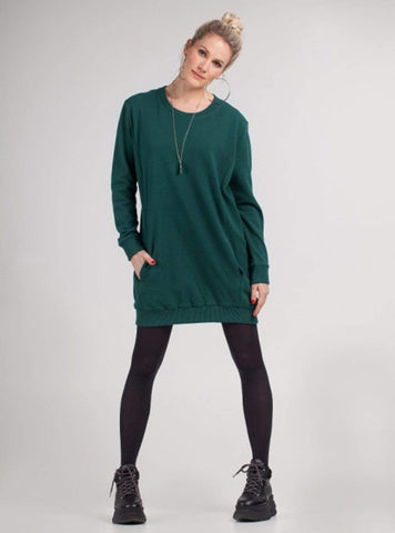 Lean on me - sweater dress - june bug