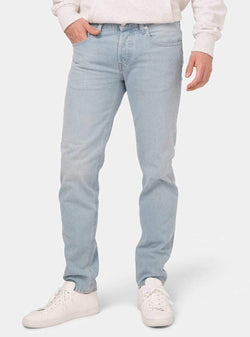 mud jeans Mens jeans Regular dunn - jeans - sun stone