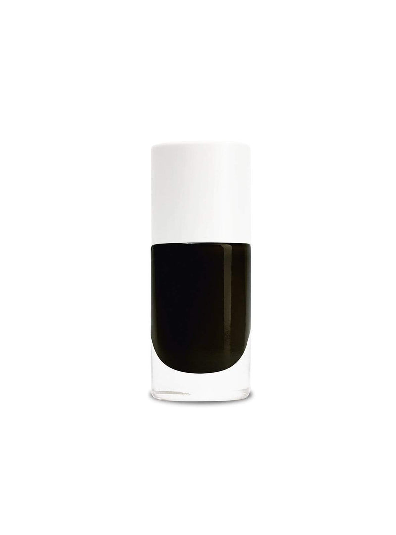 Nailmatic care Kurt - nailpolish - black