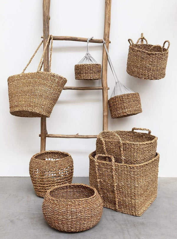 original home Living room Hogla basket - malloti - medium