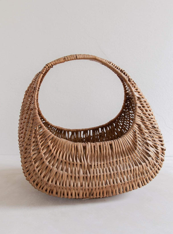 panier panier Womens bags Clement - vintage straw basket