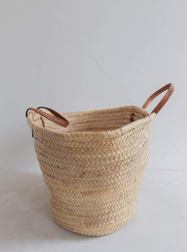 panier panier Womens bags Margaux - vintage straw market bag