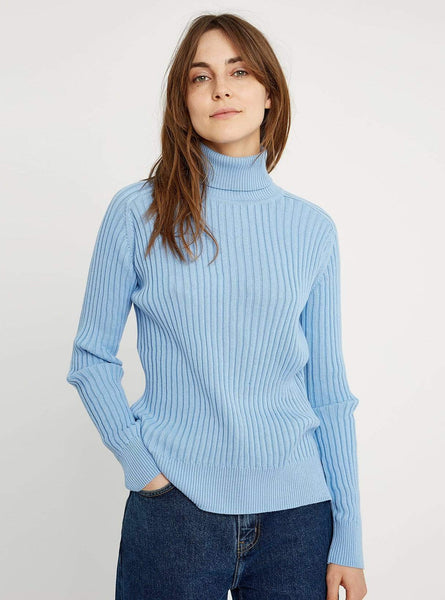 Dora jumper - blue