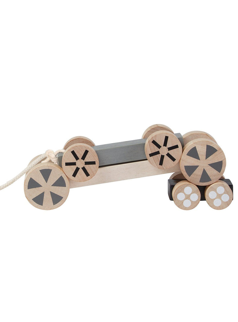 Plan Toys Stacking Wheels