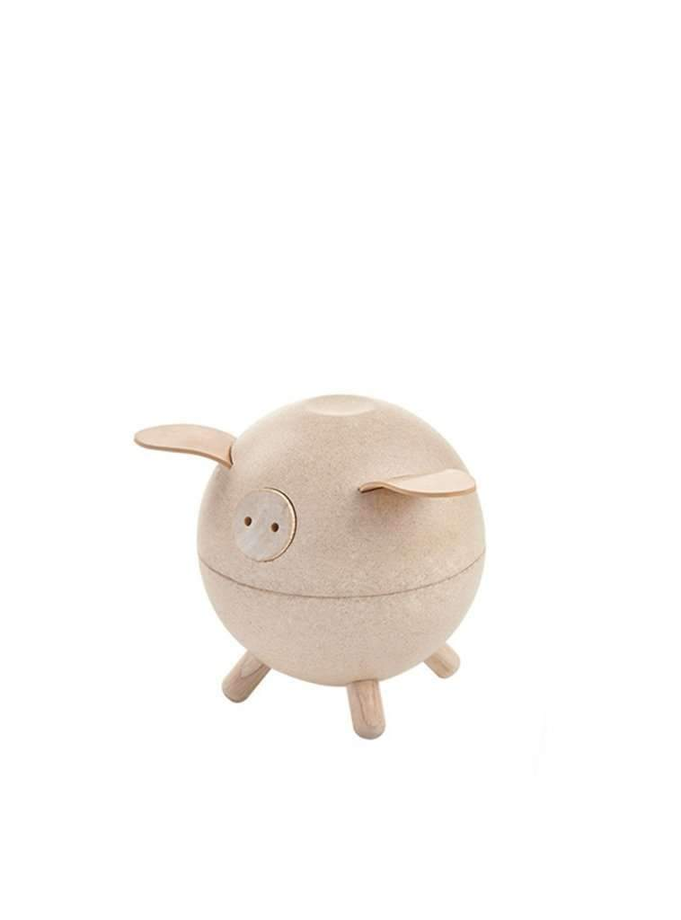 Plan Toys toy Piggy bank - wood