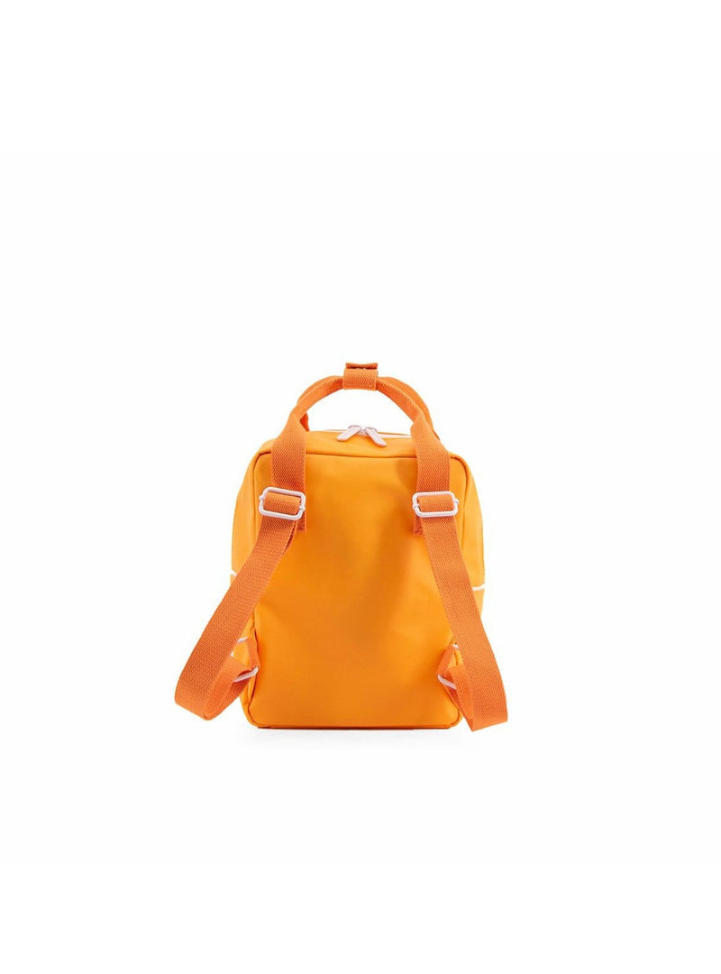 Small wanderer - backpack - sunny yellow