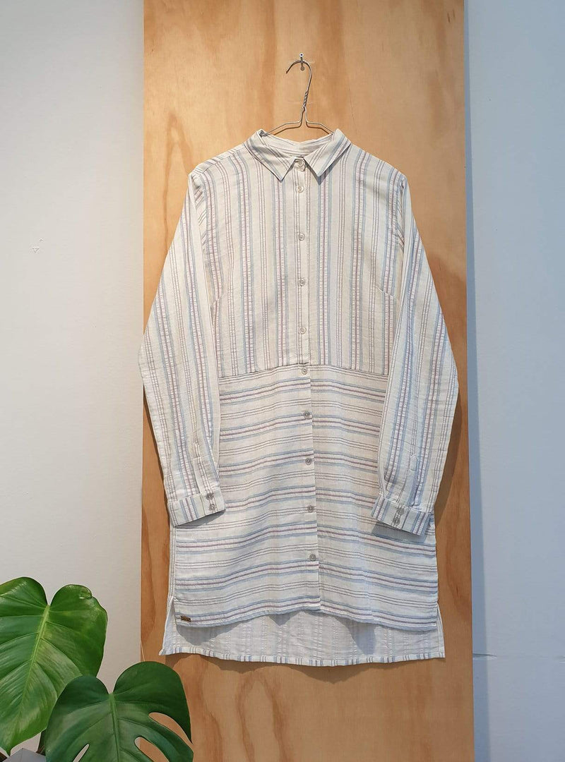 studio JUX Archive sale 34 Organic cotton - shirt dress