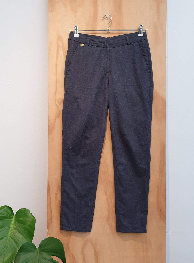 studio JUX Archive sale 38 Trouser - blue