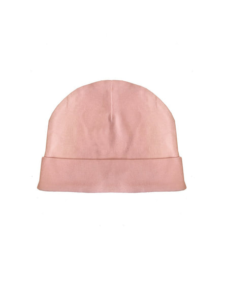 Baby hat - pink