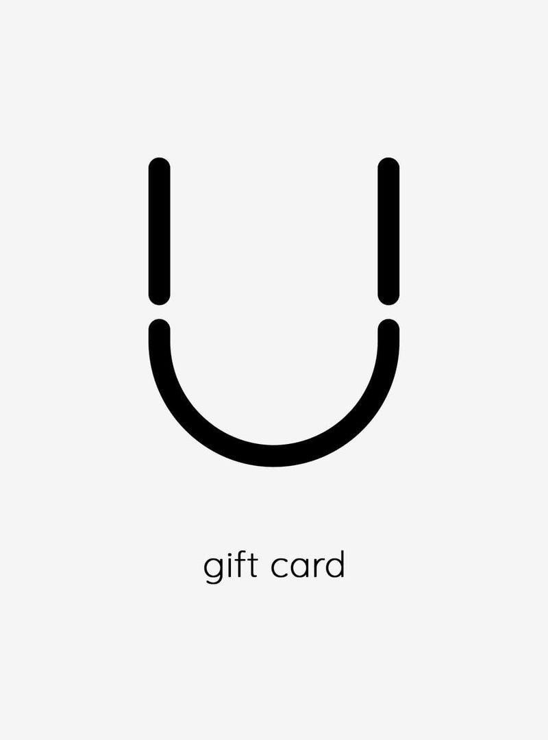 studio JUX Gifts Gift card