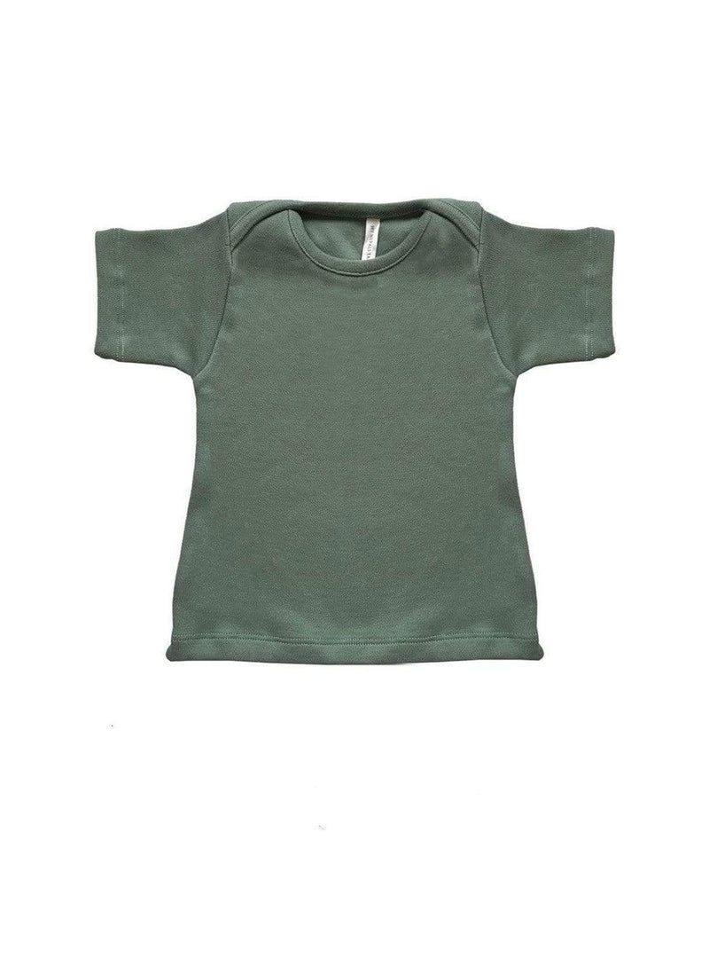 studio JUX kids Baby t-shirt - dark mint