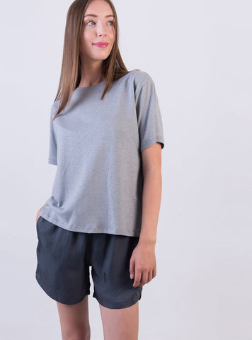 Oversized tshirt - grey