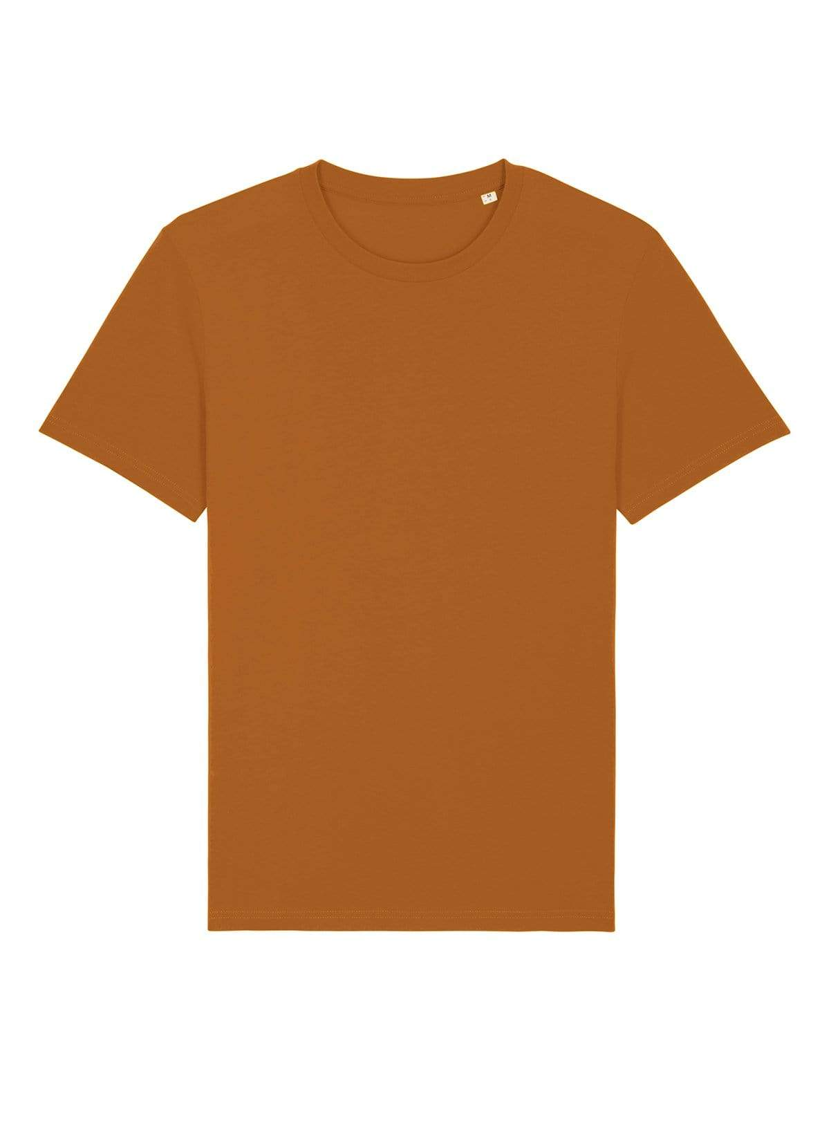 Unisex t-shirt - roasted orange