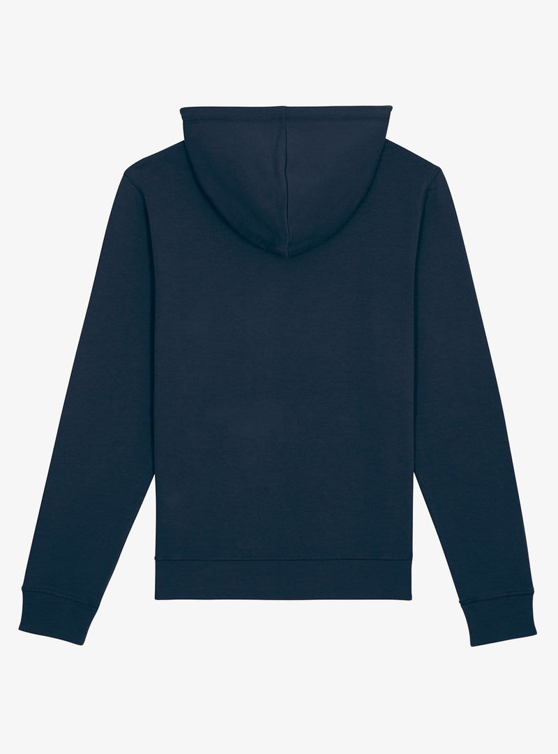 studio JUX Unisex Relaxed hoodie - french navy