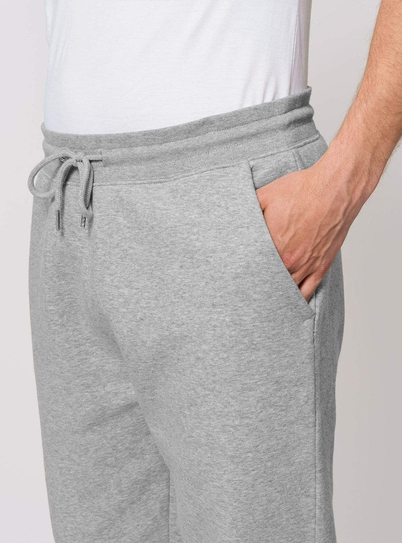 studio JUX Unisex Relaxed organic cotton joggers
