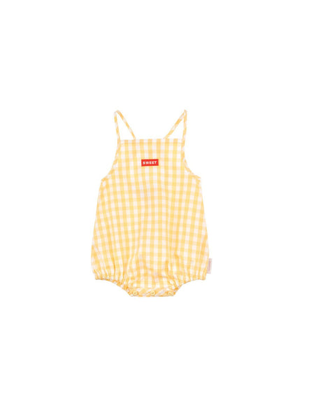 Check body - off-white/canary