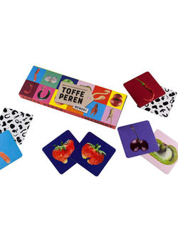 toffe peren Kids toys Memory cards - toffe peren - Dutch version