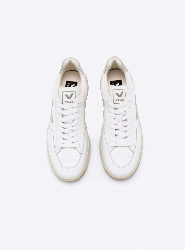 VEJA shoes B-mesh sneaker - white/natural
