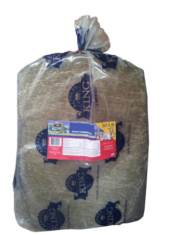 Alfalfa King Timothy - 50lb  (Earn Alien$2)