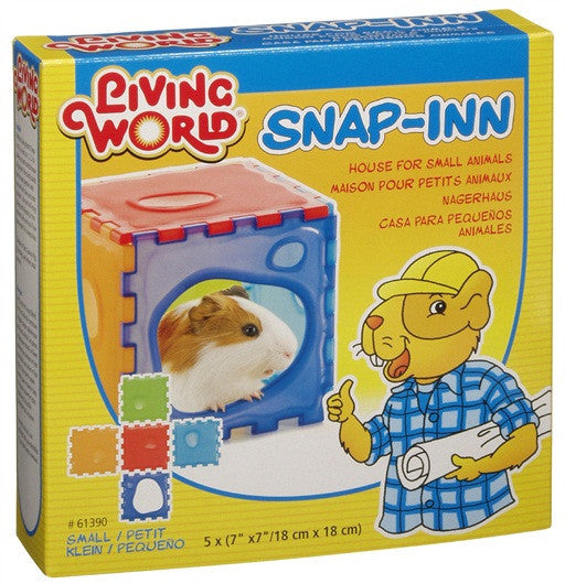 Living World - Snap-Inn (3 sizes)