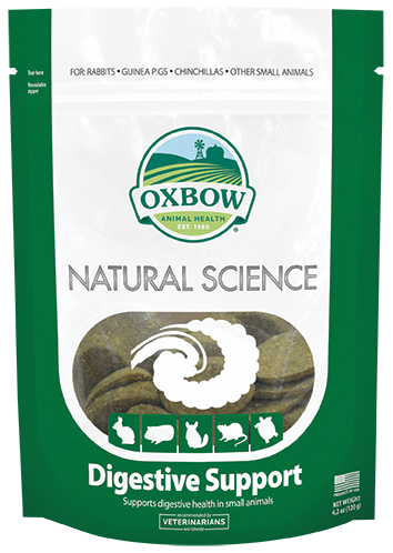 Oxbow Natural Science Digestive Support (Donation)