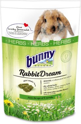 Bunny Nature - Dream Herbs Rabbit (No Alien$)