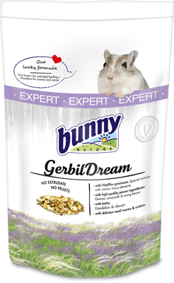 Bunny Nature - Gerbil Dream Expert (No Alien$)