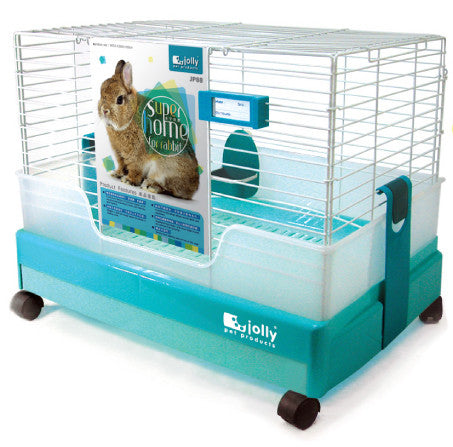 Jolly Super Home for Rabbit