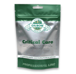 Oxbow - Critical Care (Anise Flavor)