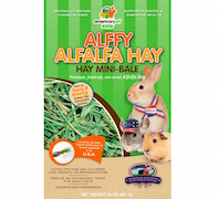 APD Alfalfa Hay - 24oz (subject to stock ) (Not eligible for Alien Dollars)
