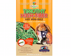 APD Timothy High Fiber - 24oz