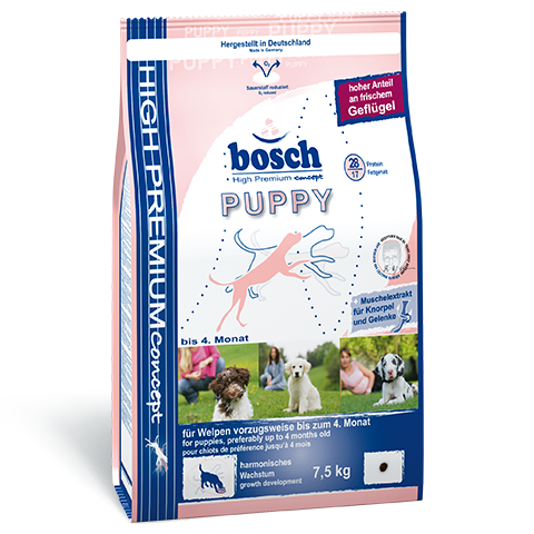 Bosch High Premium Puppy