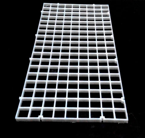 Soft Plastic Mesh (Egg Crate)