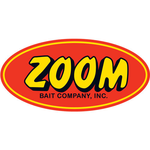Zoom bait a c kerman inc for Zoom fishing lures