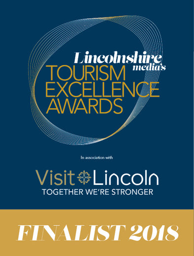 Tourism Excellence Awards Finalist